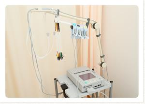 心電計・血圧脈波検査装置